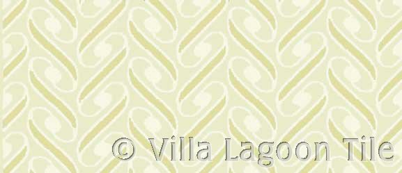 Beach house floor tile pattern