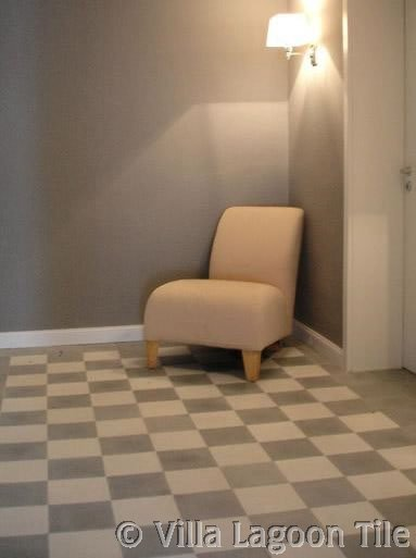 grey-white-tile-floor in uk