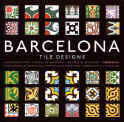 Book Cover: Barcelona Tile Designs