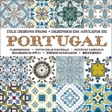 Book Cover: Tile Designs from Portugal