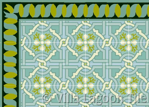 kitchen backsplash tile designs beach house