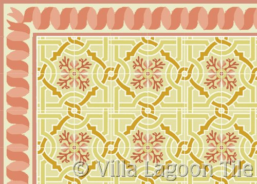 florida cement tile flooring
