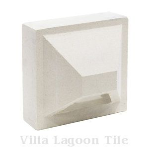 Hawaii Breeze Blocks, from Villa Lagoon Tile.