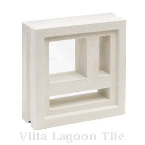 Kauai Breeze Blocks, from Villa Lagoon Tile.