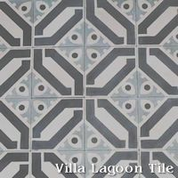 Cuban tile designs from Havana and elsewhere