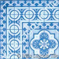 Cuban Tile Miami Florda