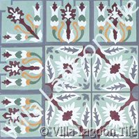 Florida cement tile supplier