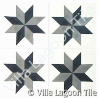 Repeat pattern tile