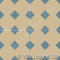 Contemporary tile designs
