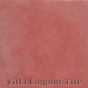 """Claret Red"" Cement Tile Color"