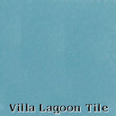 """Brilliant Sea"" Cement Tile Color"
