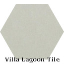 """Featherstone"" Hexagonal Cement Tile"
