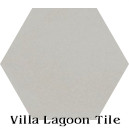 """Portland"" Hexagonal Cement Tile"