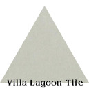 """Featherstone"" Troika Triangle Cement Tile"