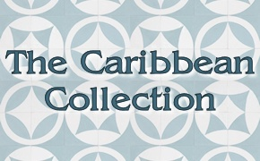 The Caribbean Collection, Decorative Cement Tile