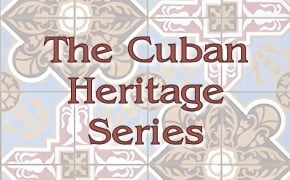 The Cuban Heritage Series, Decorative Cement Tile
