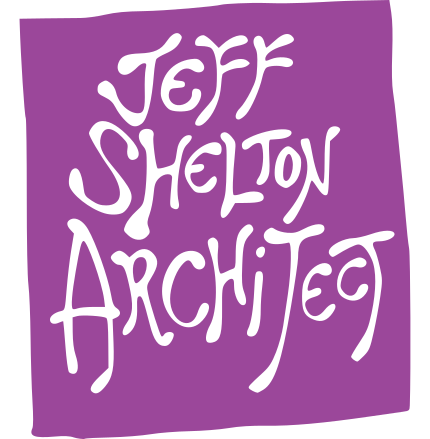 Jeff Shelton Architect Logo