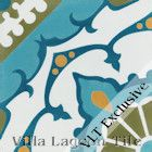 """Amalena Meadow"" Cement Tile from Villa Lagoon Tile"