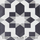 """Fez Sencillo"" Cement Tile, from Villa Lagoon Tile"