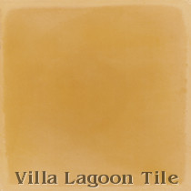 Solid Maple Sugar Cement Tile, from Villa Lagoon Tile