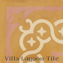 Anders Cement Tile, from Villa Lagoon Tile