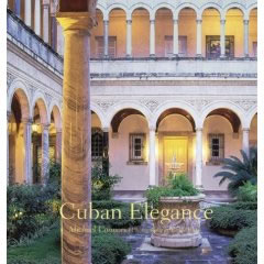 Cuban tile from Cuban Elegance book