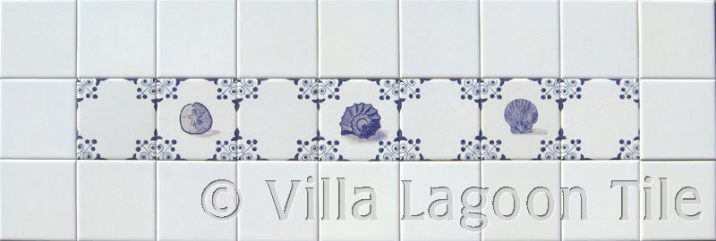 netherlands blue and white tile