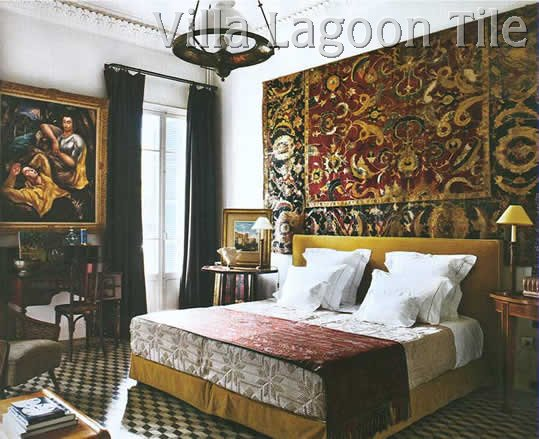 Decoration decor magazine for Art decoration france