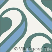 Surf tile design for Europe and UK