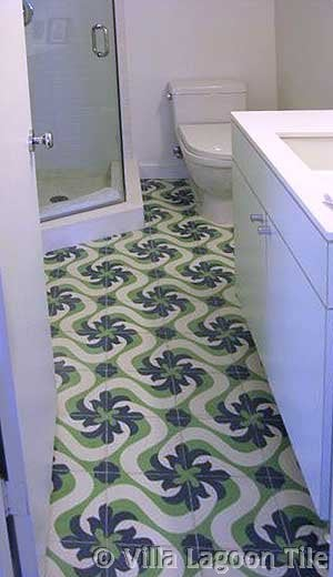 Cuban tile supplier in Miami