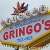 Gringos Houston Sign