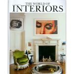 World of Interiors cover, November 2009