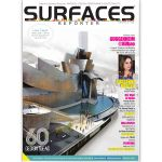 Cover of Surfaces Reporter, June 2013