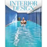Cover of Interior Design, September 2013
