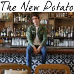 Brent Bolthouse and The Bungalow featured in The New Potato, November 2013.
