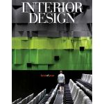 Cover of Interior Design, December 2013.