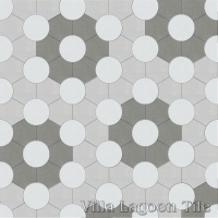 Roto Tile™ example layout.
