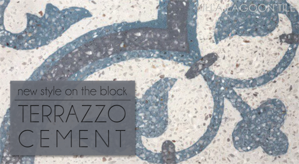 Year-End Cement Tile Sale!
