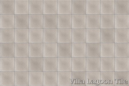 Pebble on Point Relief, from Villa Lagoon Tile