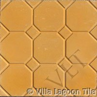 relief paving tile