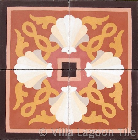shell scroll cement tile thumbnail