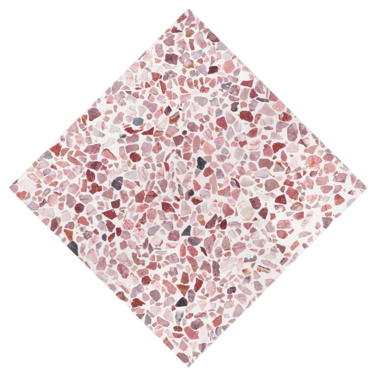 Terrazzo Cement Tile