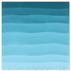 Canyon Channel Blue Ombre