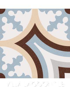 Beltri Celeste Ceramic Tile
