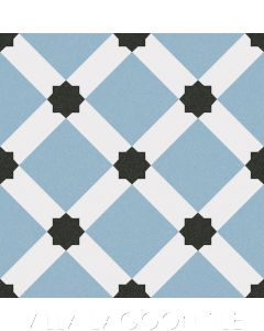 Palau Celeste Ceramic Tile