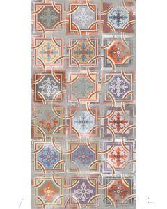 Patchwork Comillas Ceramic Tile