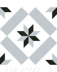 Calvet Gris Ceramic Tile