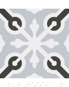 Llagostera Gris Ceramic Tile
