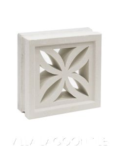 Ibiza Breeze Blocks (Natural White)