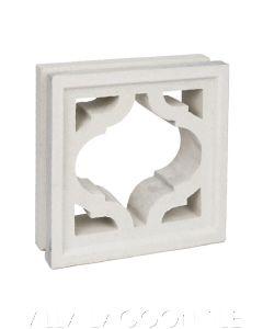 Mykonos Breeze Blocks (Natural White)